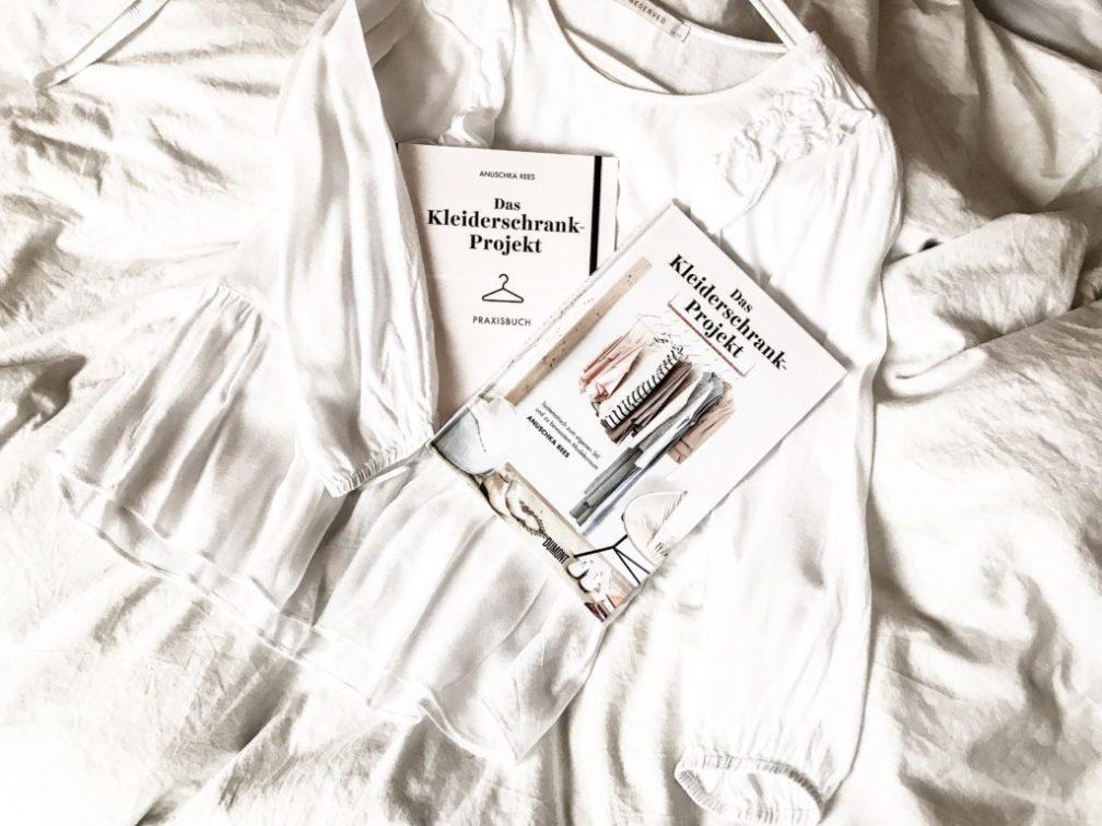 das Kleiderschrank Projekt